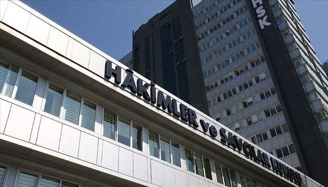 HSK seçiminde uzlaşı sağlandı