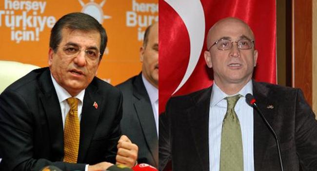 Bursa'da bir zamanlar siyaset! Bu olay unutulmaz…