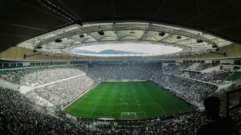 Bu stada Süper Lig yakışır