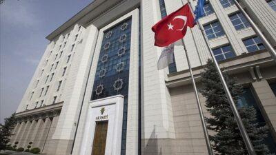 AK Parti'nin Yeni Anayasa çalışması bitti