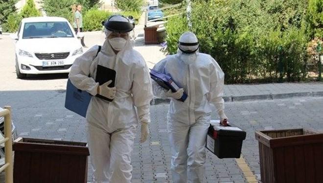 Sağlık Bakanlığı'ndan flaş 'karantina süresi' kararı