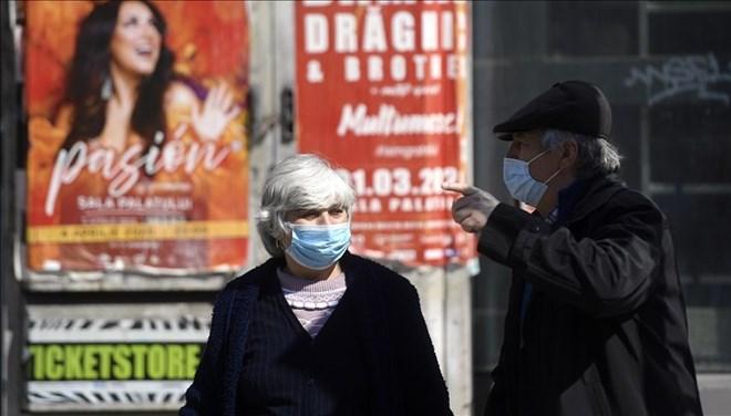 Bir ülkede daha maske zorunluluğu kalkıyor
