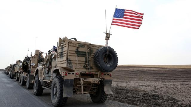 ABD Uzay Kuvvetleri'nde görevli komutanın işine son verildi