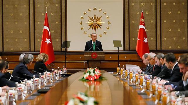 ABD'li şirketler Türkiye'de yatırıma hazırlanıyor! Kritik bir üs ve önemli bir pazar