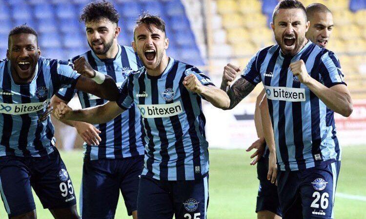 Süper Lig'e çıkan iki takım belli oldu!