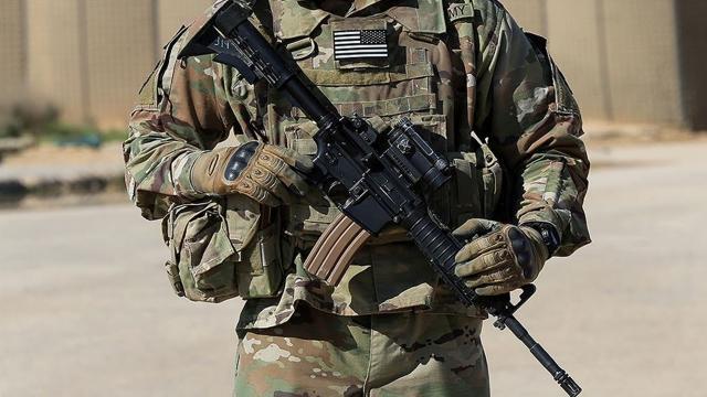 ABD askeri yanlış yere baskın düzenledi