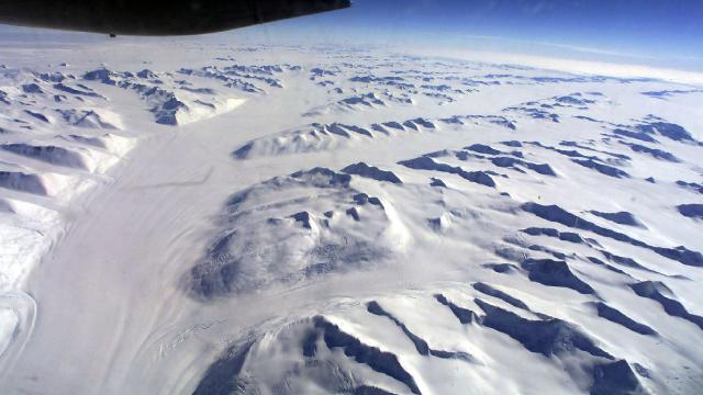 Yeni Zelanda'dan Antarktika üssü hamlesi