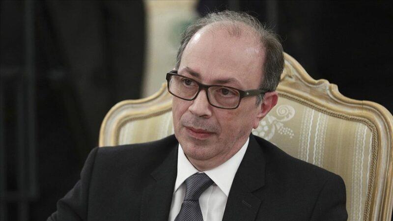 Ermenistan Dışişleri Bakanı istifa etti!