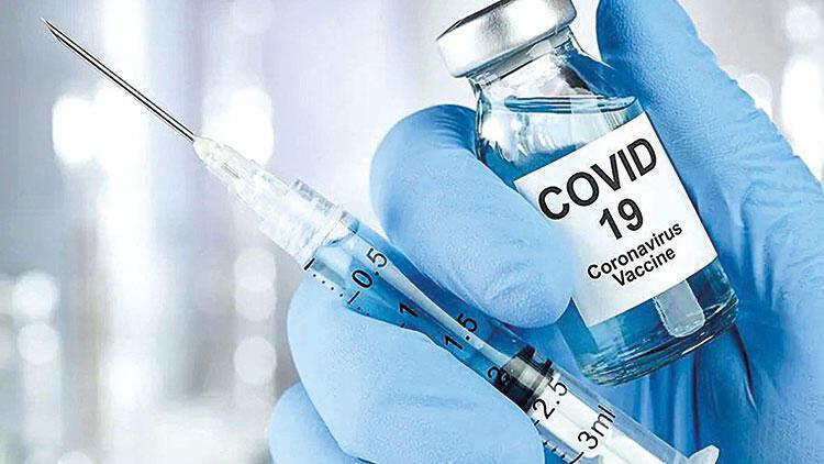 Bursa'da şaşırtan aşı bilgisi! Hangi ilçe dikkat çekti?