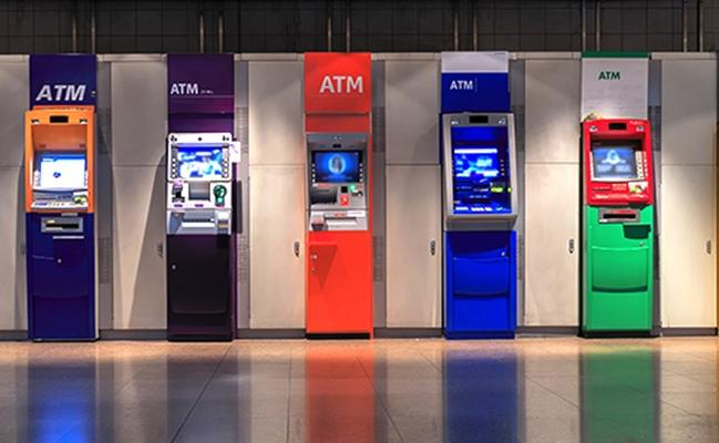 Kiralık ATM alanları…