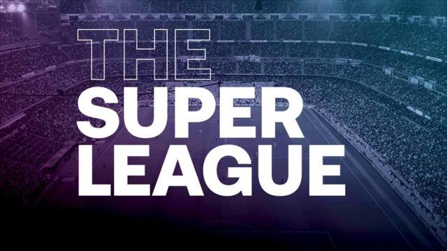 'Avrupa Süper Ligi' Avrupa Adalet Divanı'nda görüşülecek