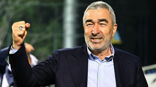Bursaspor'un eski hocasına sözleşme cevabı!
