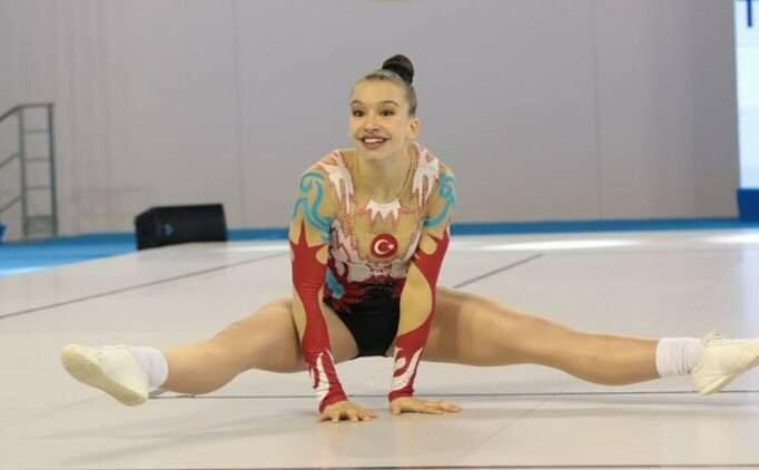 Türk sporcu Dünya şampiyonu oldu…