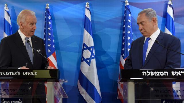 ABD'den Netanyahu'ya 'Gerginliğin düşürülmesi' uyarısı