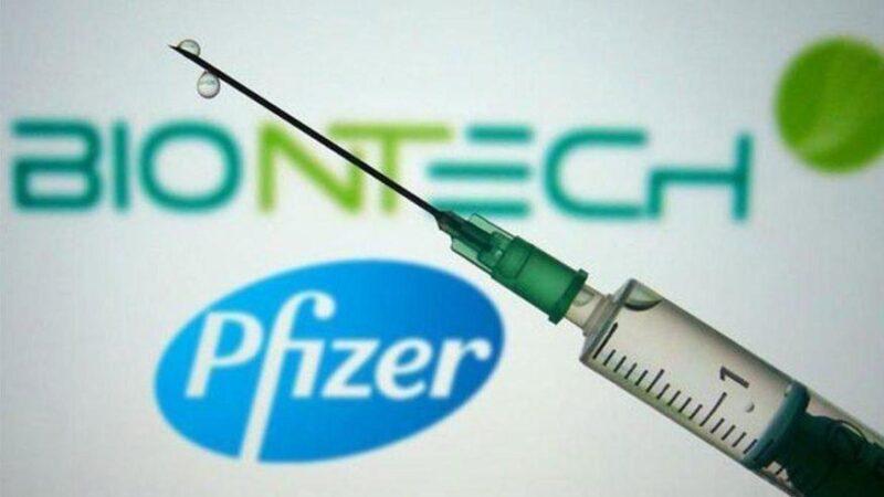 BioNTech aşısı olacaklar bu haber size!