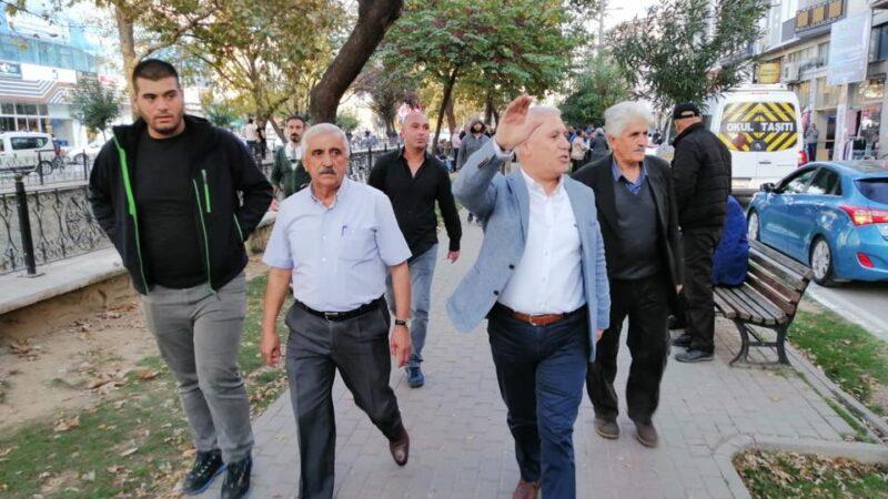 Bursa'da ibretlik olay!