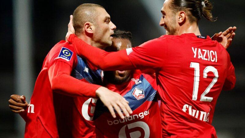 Fransa'da şampiyon belli oldu! Burak, Yusuf ve Zeki…