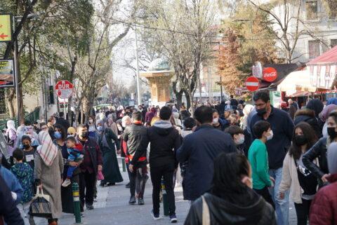 Bursa'da vaka patlaması! Bir günde ikiye katladı…
