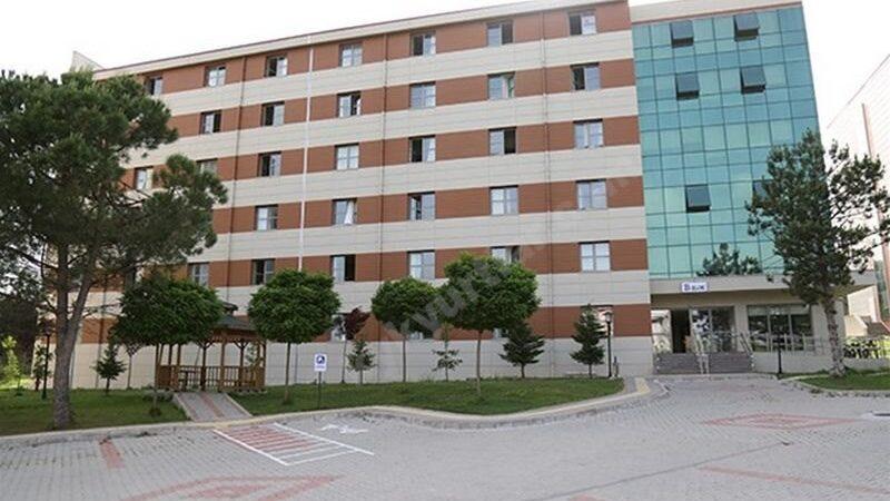 Bursa'da bu bina yenileniyor!