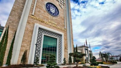 Bursalılar dikkat! Büyükşehir'den önemli duyuru