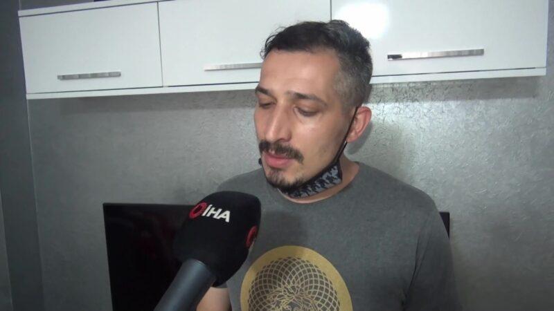 Bursa'da cenaze evinde komşular arası kavga iddiası