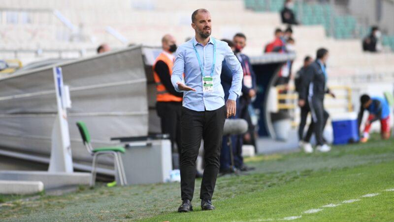 Bursaspor'da şimdi ne olacak? Maç sonunda flaş açıklama…