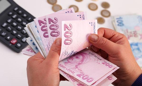 Mudanya'da salgın sürecinde 854 esnafa kredi kullandırıldı