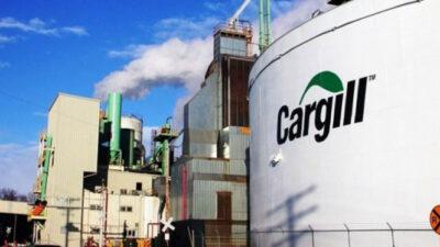 Bursa'da Cargill'e büyük şok!