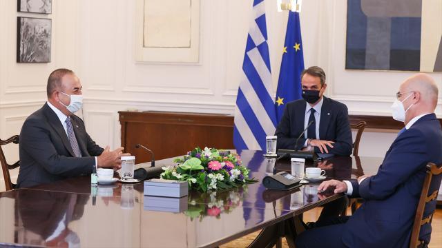 Yunanistan ile aşı sertifikası anlaşması
