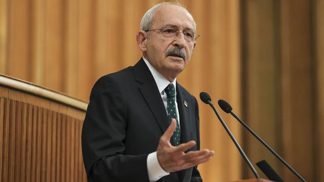Man Adası davasında karar: Kılıçdaroğlu 142 bin lira ödeyecek