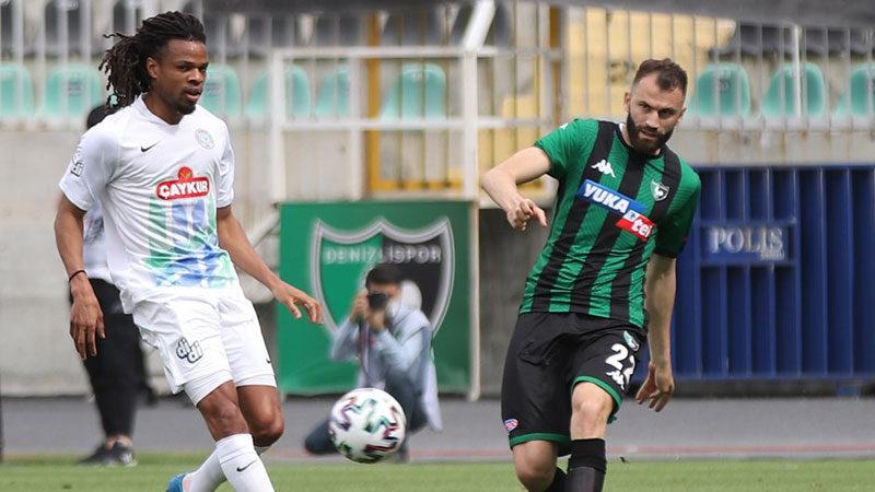 Mustafa Yumlu, Denizlispor'dan ayrıldı