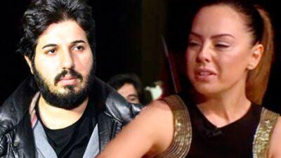Ebru Gündeş ve Reza Zarrab boşandı!