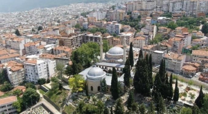 Bursa'da bir mahalleye daha kentsel dönüşüm!