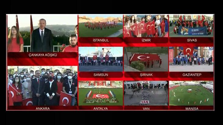 Türkiye tek ses oldu