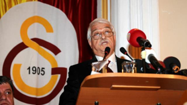 Eski Tahkim Kurulu Başkanı ve Galatasaray Yöneticisi Türker Arslan, koronaya yenik düştü