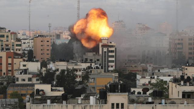 BM'den İsrail için 'savaş suçu' sinyali