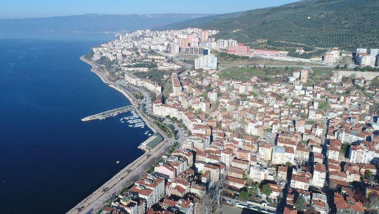 Bursa'da satılık ve kiralık taşınmazlar!