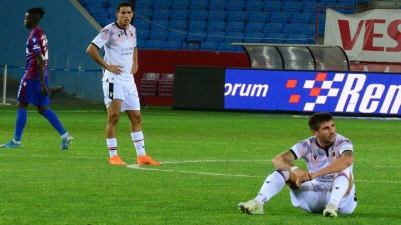 Bursaspor'a yeni rakip geldi! İşte küme düşen son takım…