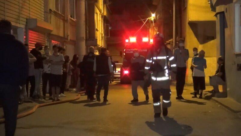 Bursa'da büyük panik! Herkes sokağa çıktı…