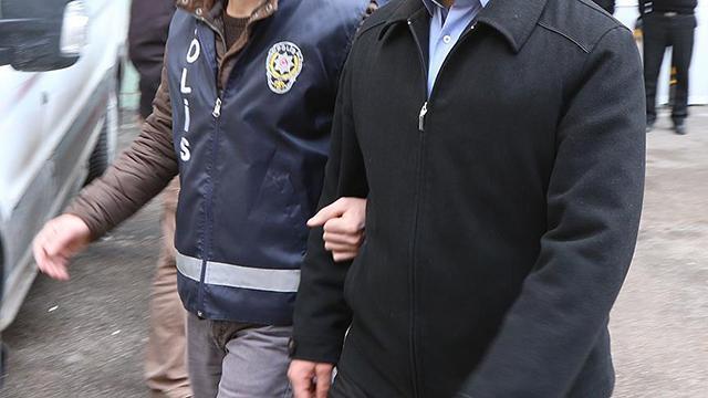 FETÖ'ye sınav soruşturması: 22 gözaltı kararı
