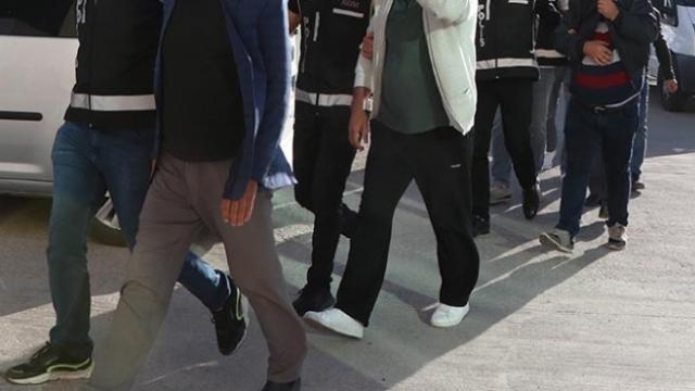 PKK'ya operasyon: 6 gözaltı