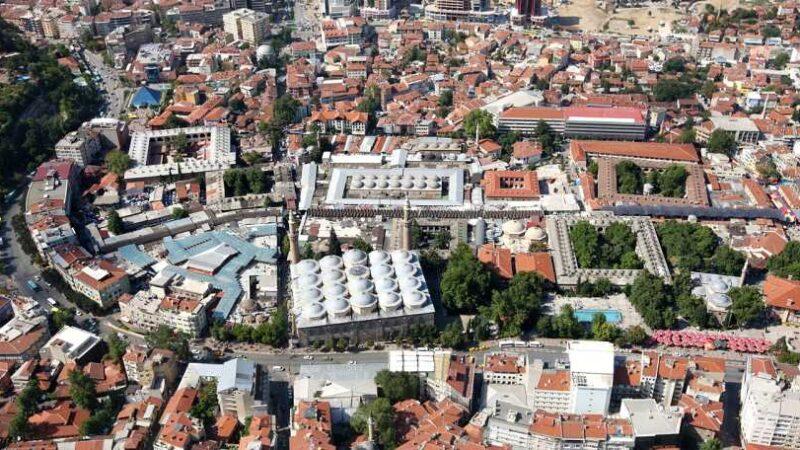 Bursa'nın tarihi projesinde şok gelişme!