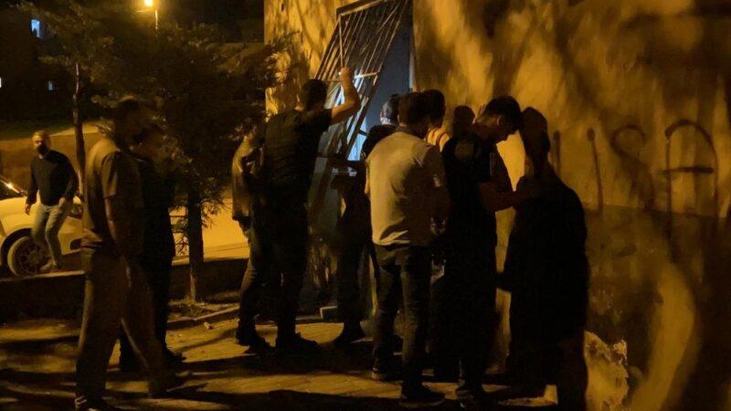 Bursa'da kısıtlamayı ihlal eden 11 kişiye ceza