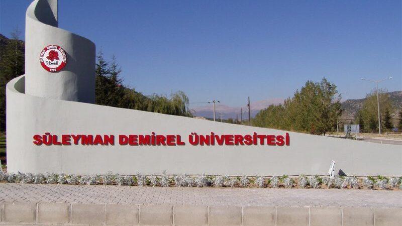 Üniversiteye öğretim üyesi alınacak…