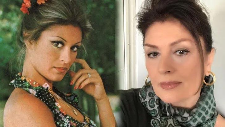 Gülşen Bubikoğlu'dan süper minili 20'li yaş pozu