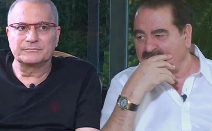Mehmet Ali Erbil: İbrahim resmen evlenmedi