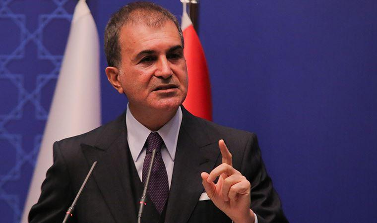 AK Parti Sözcüsü Çelik: 'Mescid-i Aksa dışında fanatikler işgale hazırlık yapıyor'