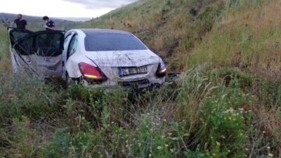 Bursa'da korkunç kaza! Ölü ve yaralılar var…