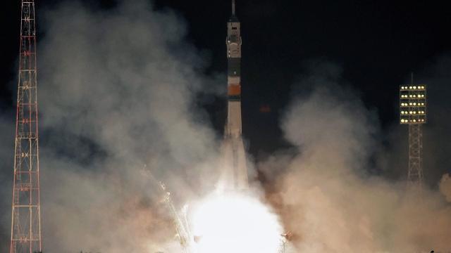 Baykonur Uzay Üssü 2050'ye kadar Rusya'ya kiralandı