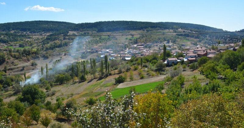 Bursa'daki bu girişimi engelleyin! Bir köyü yok edebilir…